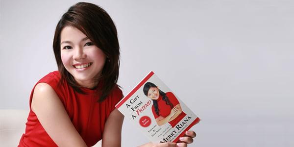Merry Riana, Pengusaha sukses dan juga Kartini muda