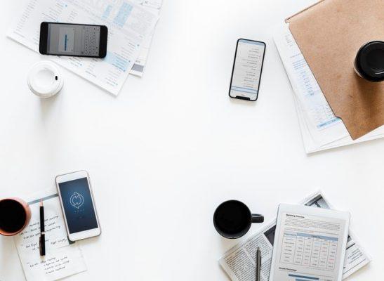 Tracking penjualan - Paper.id