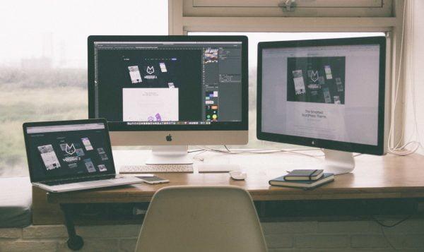 Invoice Freelance - Paper.id