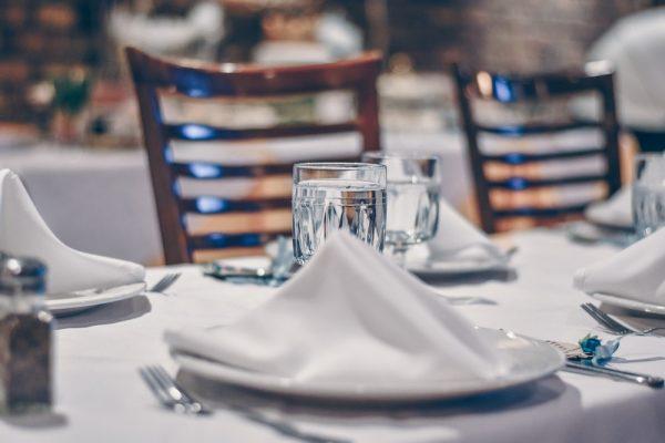Biaya Layanan dan Staf - Invoice Catering Paper.id