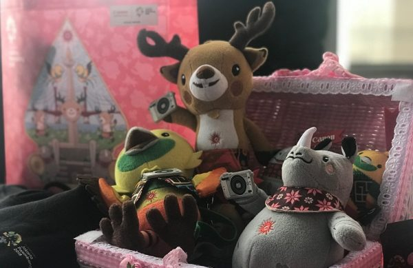 Produk Berlisensi Asian Games 2018, 15 Diantaranya Buatan Lokal