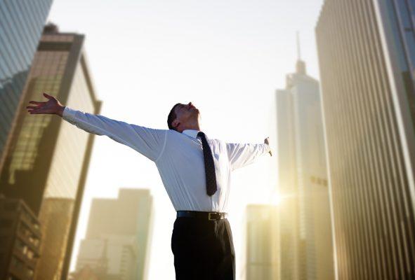 cara membuat bisnis yang sukses - Paper.id
