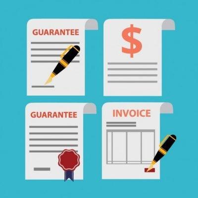 Invoice Design Paper