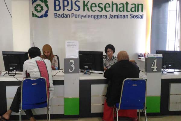Defisit Anggaran BPJS - Paper.id