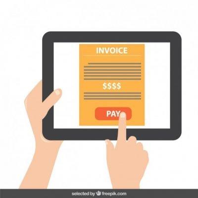 Invoice Digital