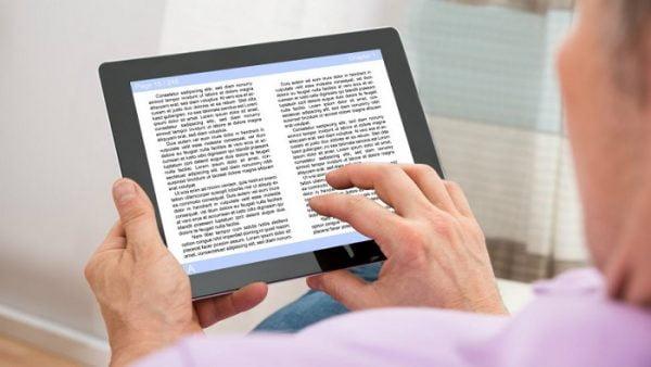 Ebook Bisnis Gratis - Paper.id