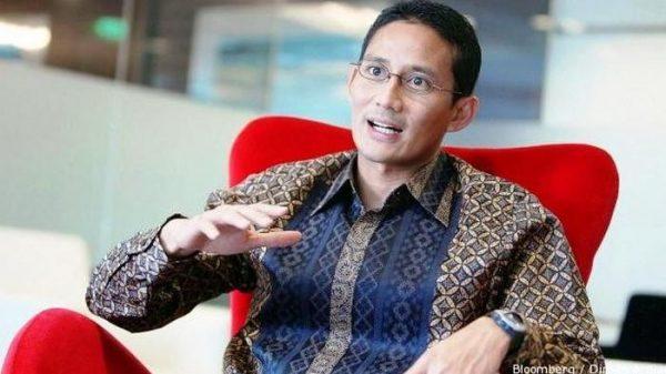Sandiaga Uno, Pengusaha Muda yang Bercita-cita Memajukan Indonesia