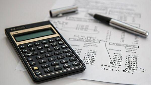 cara menghitung PPh 21 - Paper.id