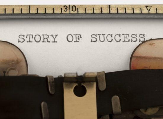 Cerita Pebisnis Sukses