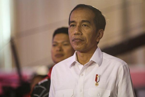 Kisah Bisnis Jokowi yang Mengaku Kalah dari Usaha Kedua Anaknya
