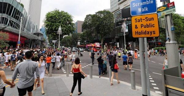Pajak di Asia Tenggara