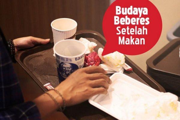 Kampanye KFC: Kontroversi di dalam Negeri Tapi Lumrah di Luar Negeri