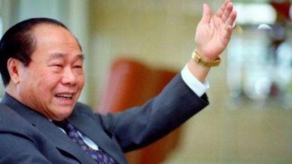 Membedah Gurita Bisnis Pemilik Sinarmas Group Senilai 121 Triliun