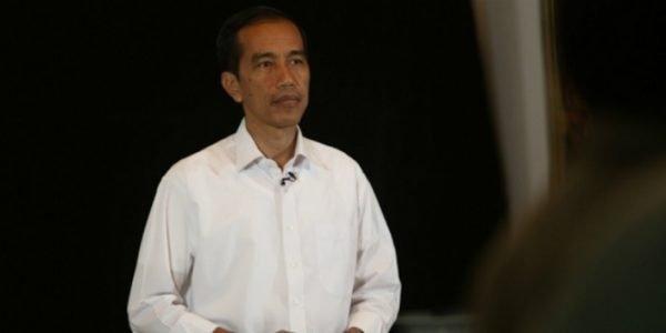 Kisah Bisnis Jokowi