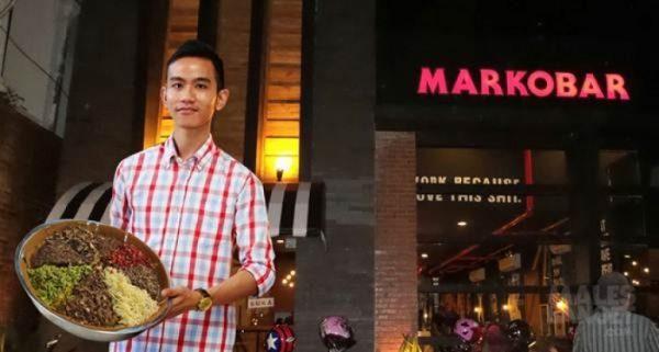 Markobar - Waralabakan.com