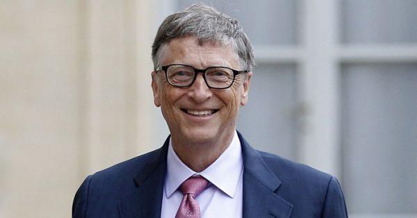 5 Ramalan Bill Gates Tentang Dunia Bisnis dan Teknologi yang Jadi Kenyataan