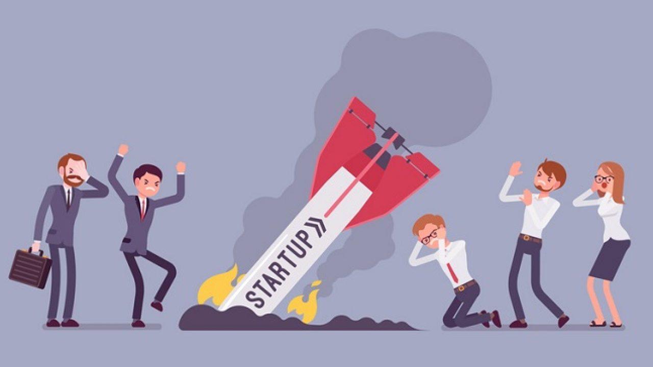 3 Perusahaan Startup Bangkrut Padahal Berstatus Unicorn