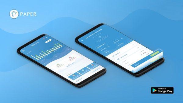 Aplikasi Kwitansi Sederhana yang Gratis Buat Para Pelaku Usaha