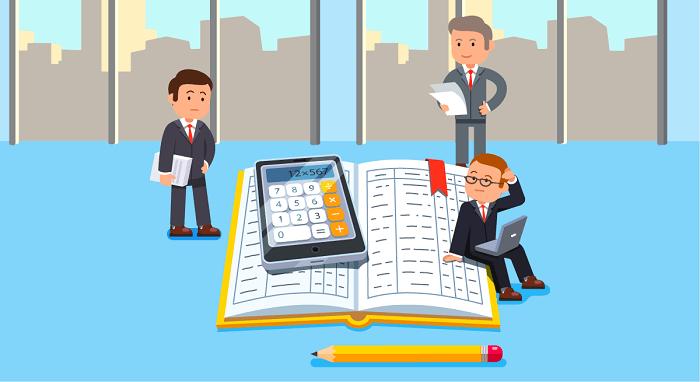 5 Rekomendasi Software Akuntansi Gratis Terbaik Buat Pebisnis
