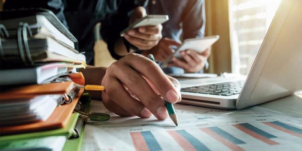 Buat Pebisnis! 4 Jenis Laporan Keuangan Ini Harus Kamu Ketahui