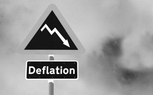 Kebalikan Inflasi, Apa yang Dimaksud dengan Deflasi?