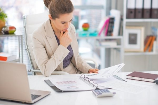 Contoh Laporan Keuangan dalam Pembagian Sesuai dengan Jenisnya
