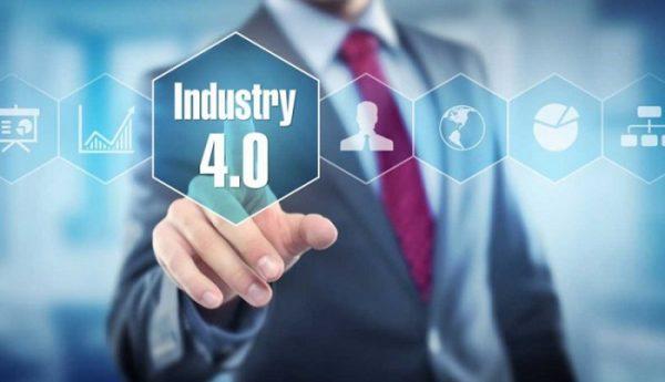 Dampak Industri 4.0