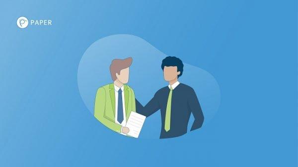 Contoh Surat Penawaran Barang Dan Cara Meyakinkan Pemilik