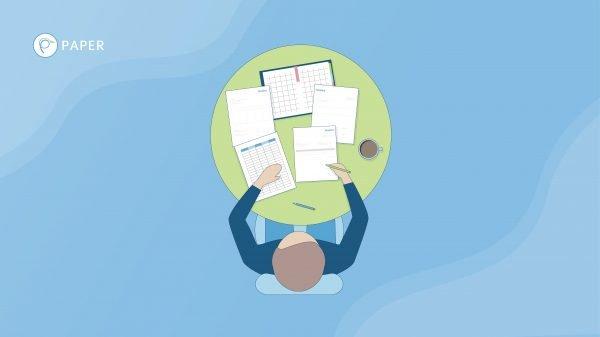 Contoh Invoice Sederhana dan Penjelasannya
