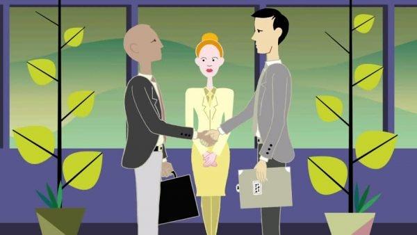 Tips Membina Hubungan Dengan Klien