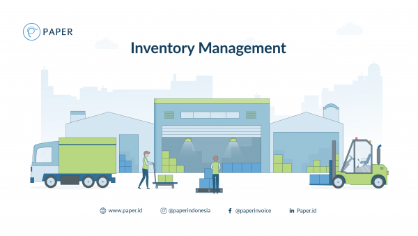 Ultimate Guide Inventory Management Khusus Pemula: Introduction (Part 1)
