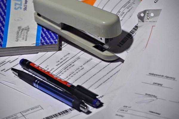 Contoh Surat Penagihan Invoice Untuk Pelanggan