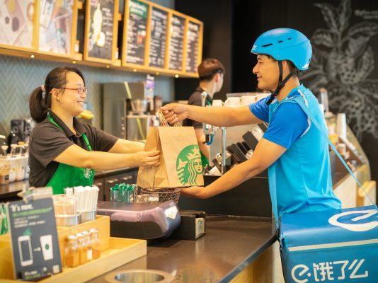 Strategi Pemasaran Starbucks