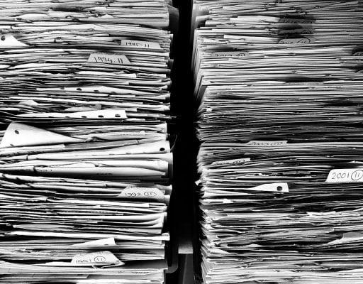 Invoice Contoh dan Jenisnya Yang Harus Anda Ketahui