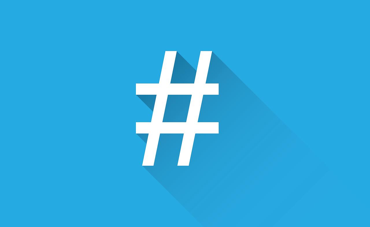 Hashtag dan Pengaruhnya Pada Perkembangan Bisnis Kecil