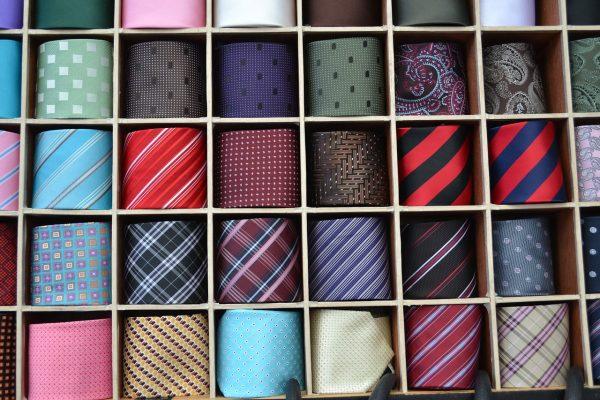 Pengaruh Warna Dalam Strategi Pemasaran Produk
