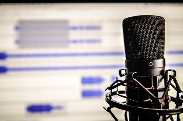Podcast Sebagai Sarana Marketing Brand