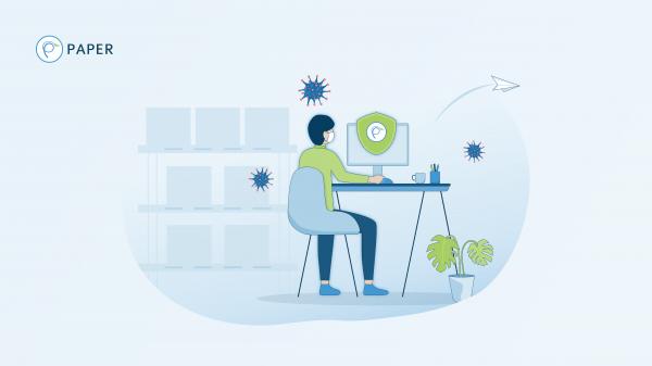 Cara Bisnis Tetap Jalan Ditengah Bahaya Virus Corona