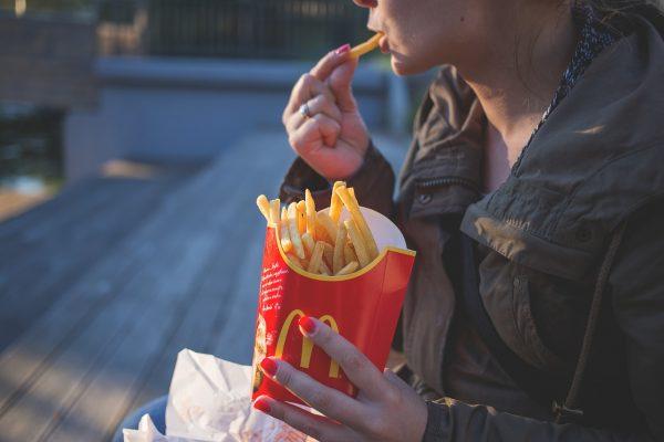 Membedah Rahasia McDonald Menjadi Waralaba Terbesar di Dunia