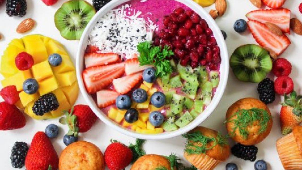 Tren Bisnis Makanan Sehat Di 2020 Masihkah Relevan Paper Id Blog