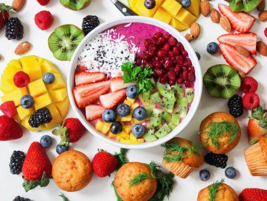 Tren Bisnis Makanan Sehat di 2020, Masihkah Relevan?
