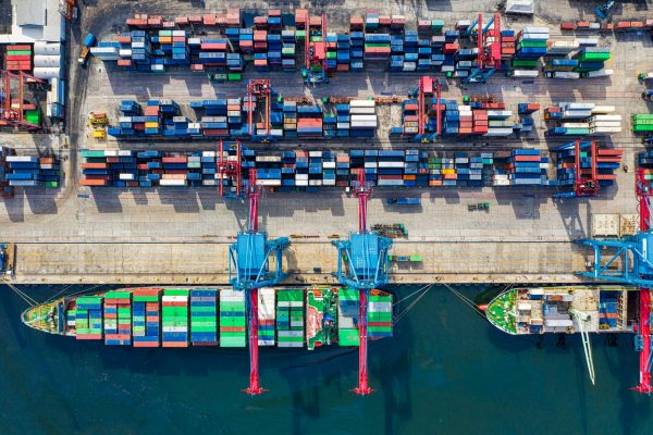 Ekspor Impor Menurun Akibat Corona, Ini Stimulus Non Fiskal Untuk Mengatasinya