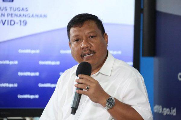 Wawancara Prof. Dr. Ir. Saparudin – Langkah Bangka Belitung Dalam Memajukan UMKM