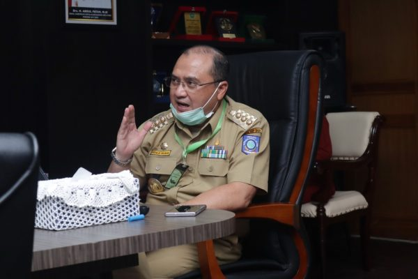 Bukan Hanya Modal, Ini Solusi Kemajuan UMKM Menurut Gubernur Bangka Belitung