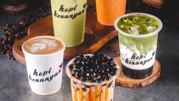A Story of Franchise Kopi Kenangan, How a Small Coffee Venture Turned Into A Giant Coffee Empire
