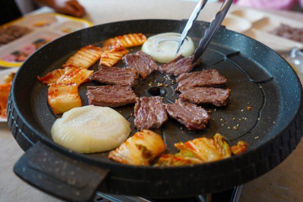Rekomendasi Franchise Makanan Korea Yang Populer di Indonesia