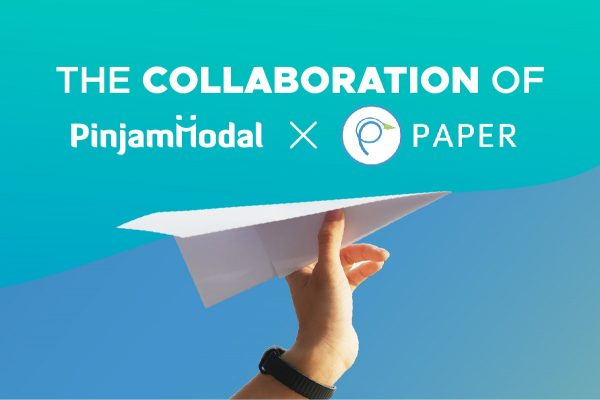 Paper.id Partners with Pinjam Modal to Improve Business Funding & Digitalization